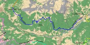 Sentiero Balcone Valsusa, Escursionismo, escursionismo per ipovedenti, arrampicata, manutenzione
