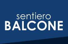 Sentiero Balcone
